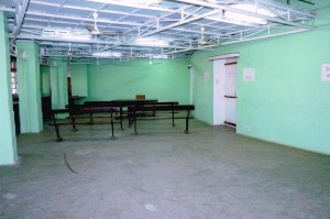 Seminar Halls